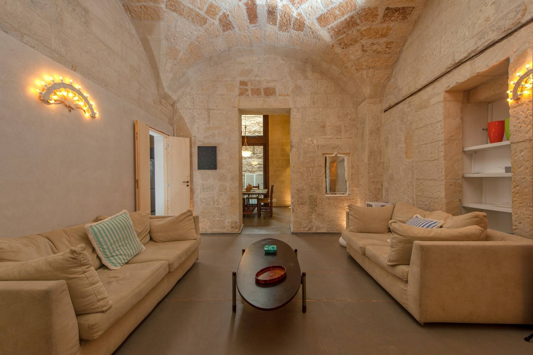 Casa indipendente in Vendita a Lecce vico dei petti