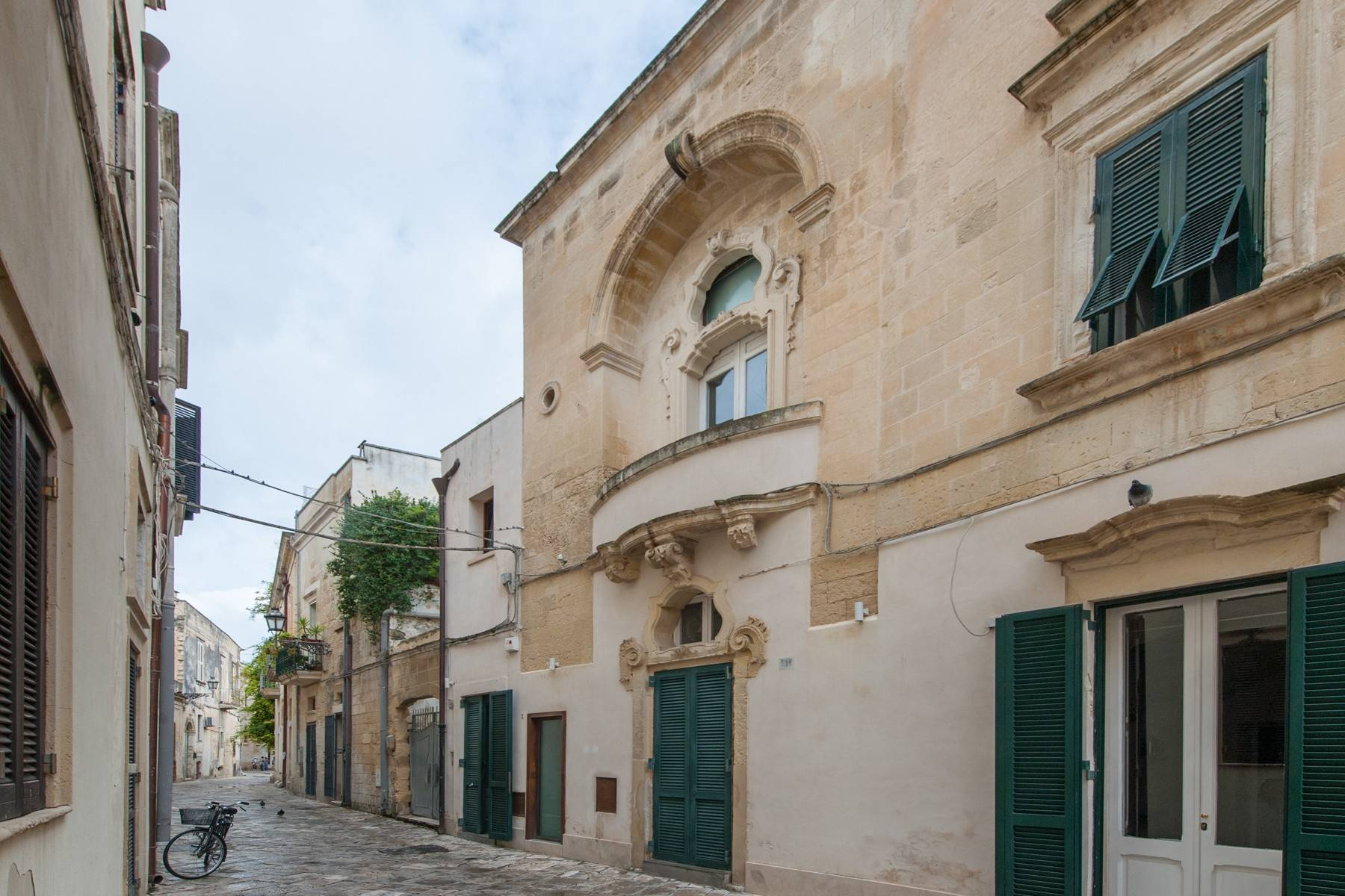 Casa indipendente in Vendita a Lecce: 5 locali, 180 mq - Foto 20