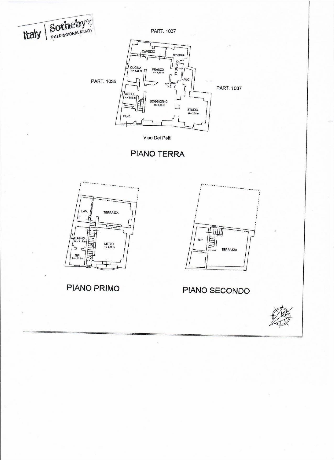 Casa indipendente in Vendita a Lecce: 5 locali, 180 mq - Foto 21