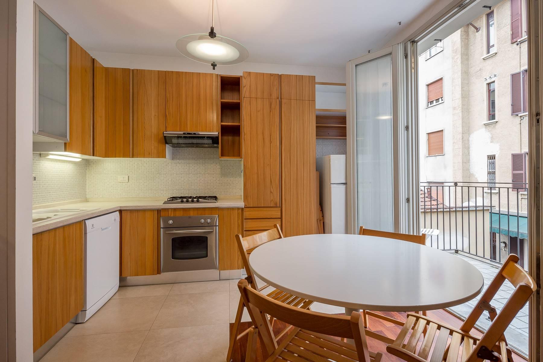 Appartamento in Affitto a Milano: 2 locali, 55 mq - Foto 14