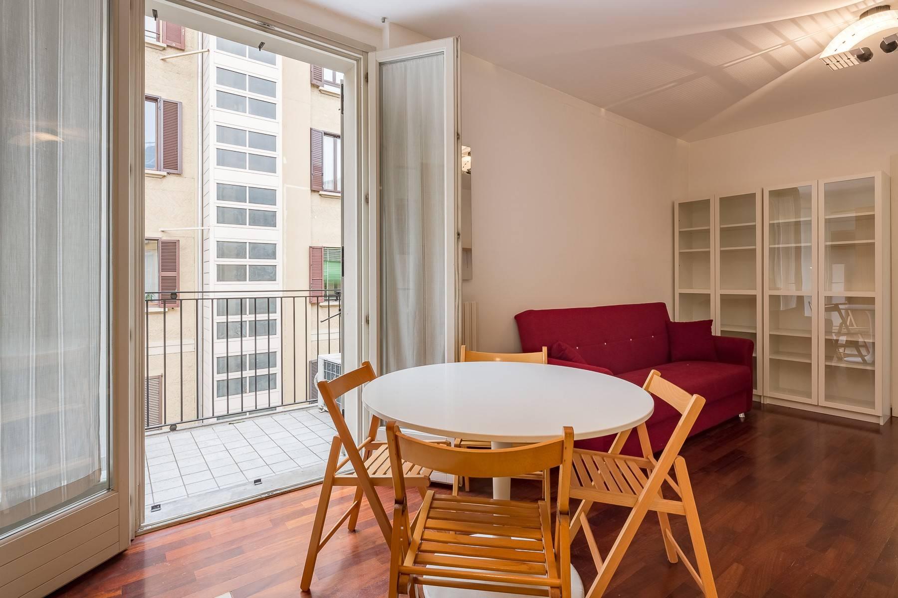 Appartamento in Affitto a Milano: 2 locali, 55 mq - Foto 3