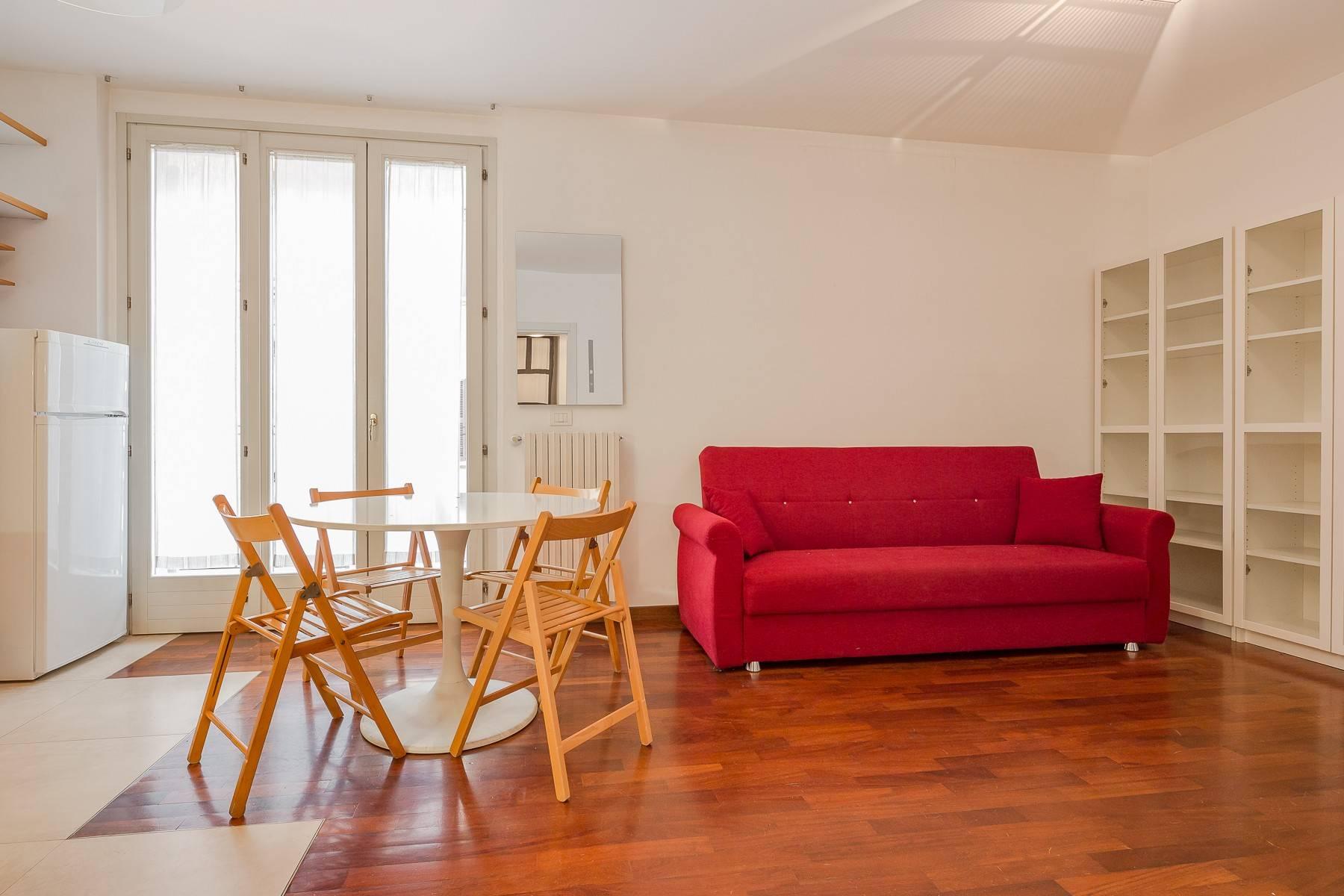 Appartamento in Affitto a Milano via pola