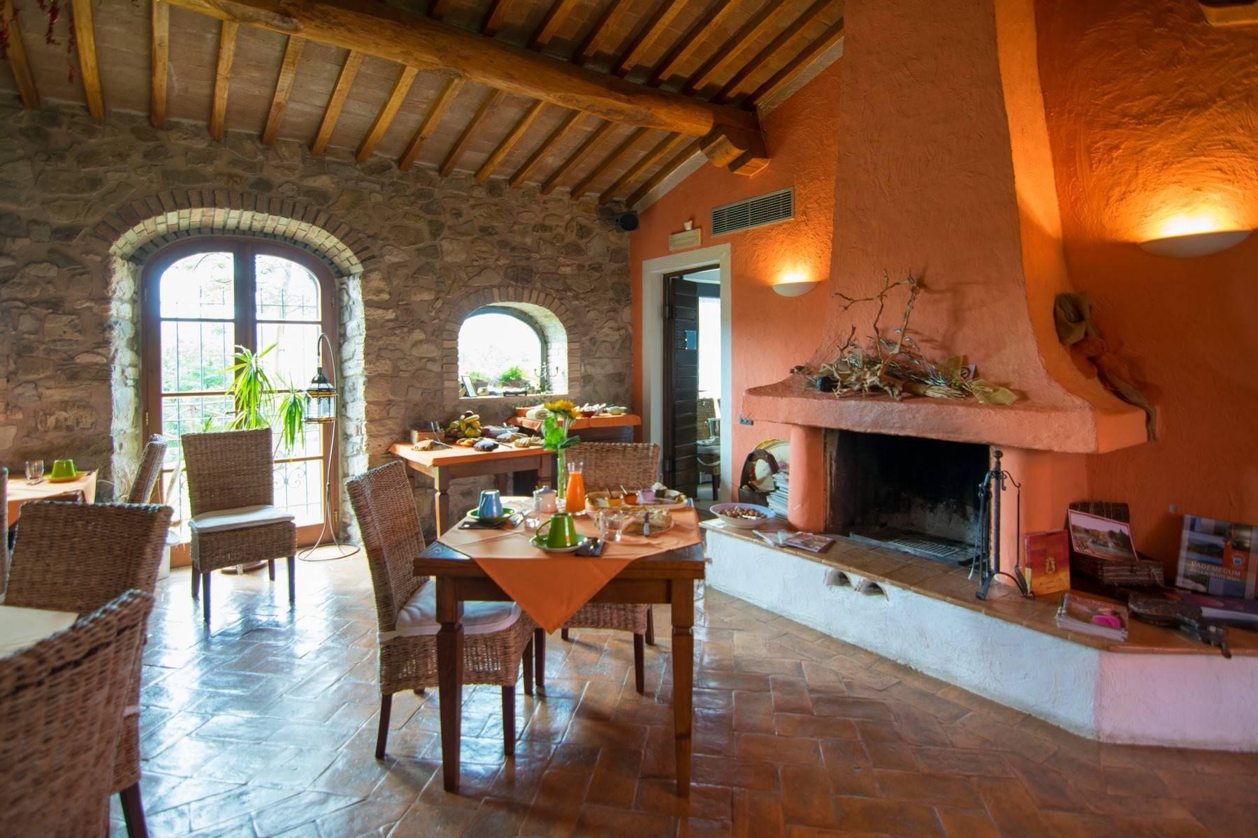 Rustico in Vendita a Manciano: 5 locali, 615 mq - Foto 11