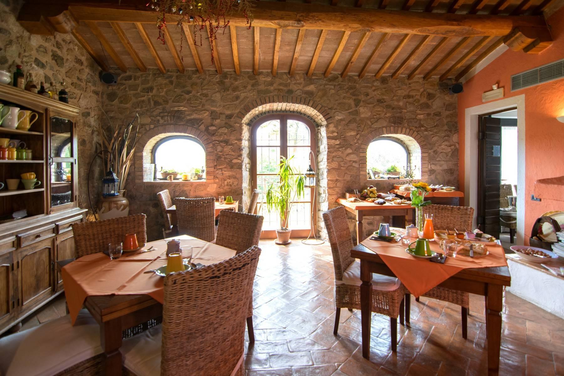 Rustico in Vendita a Manciano: 5 locali, 615 mq - Foto 12