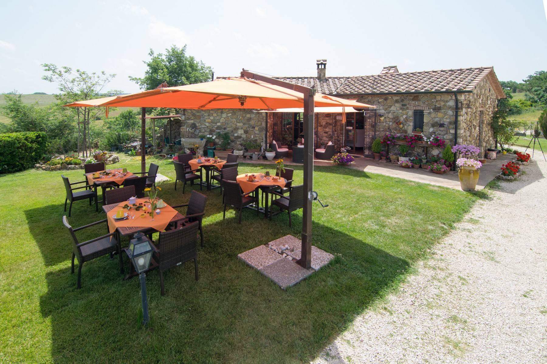 Rustico in Vendita a Manciano: 5 locali, 615 mq - Foto 7
