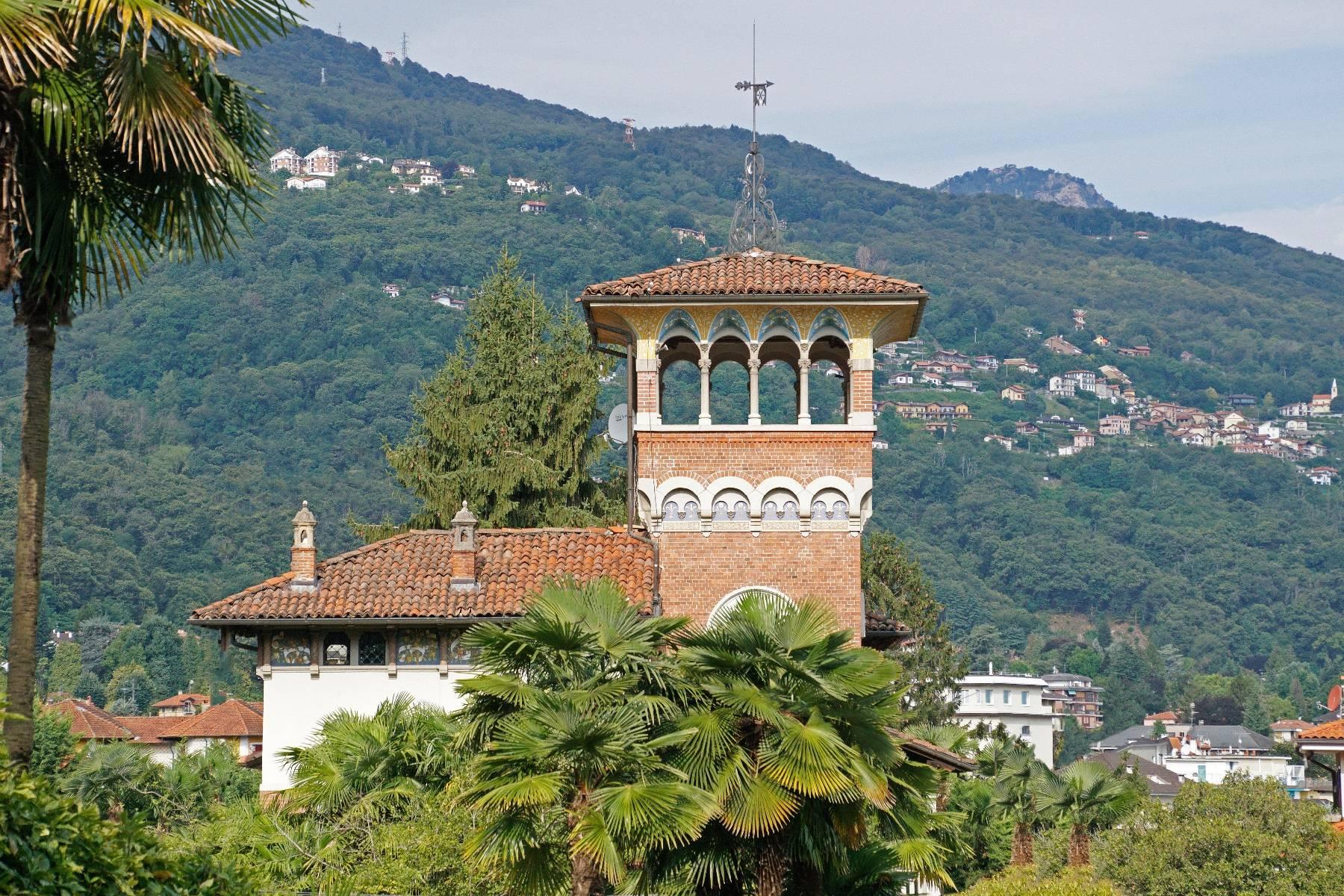 Villa in Vendita a Stresa: 5 locali, 700 mq - Foto 3