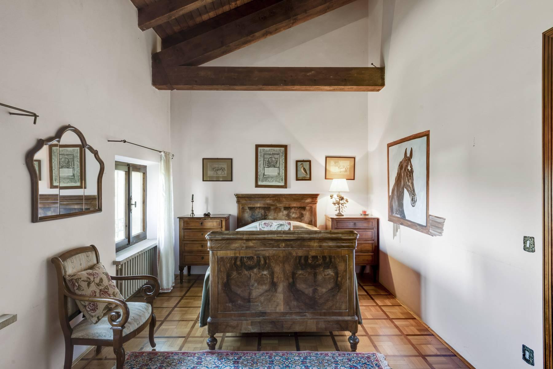 Villa in Vendita a Cervignano Del Friuli: 5 locali, 1500 mq - Foto 25