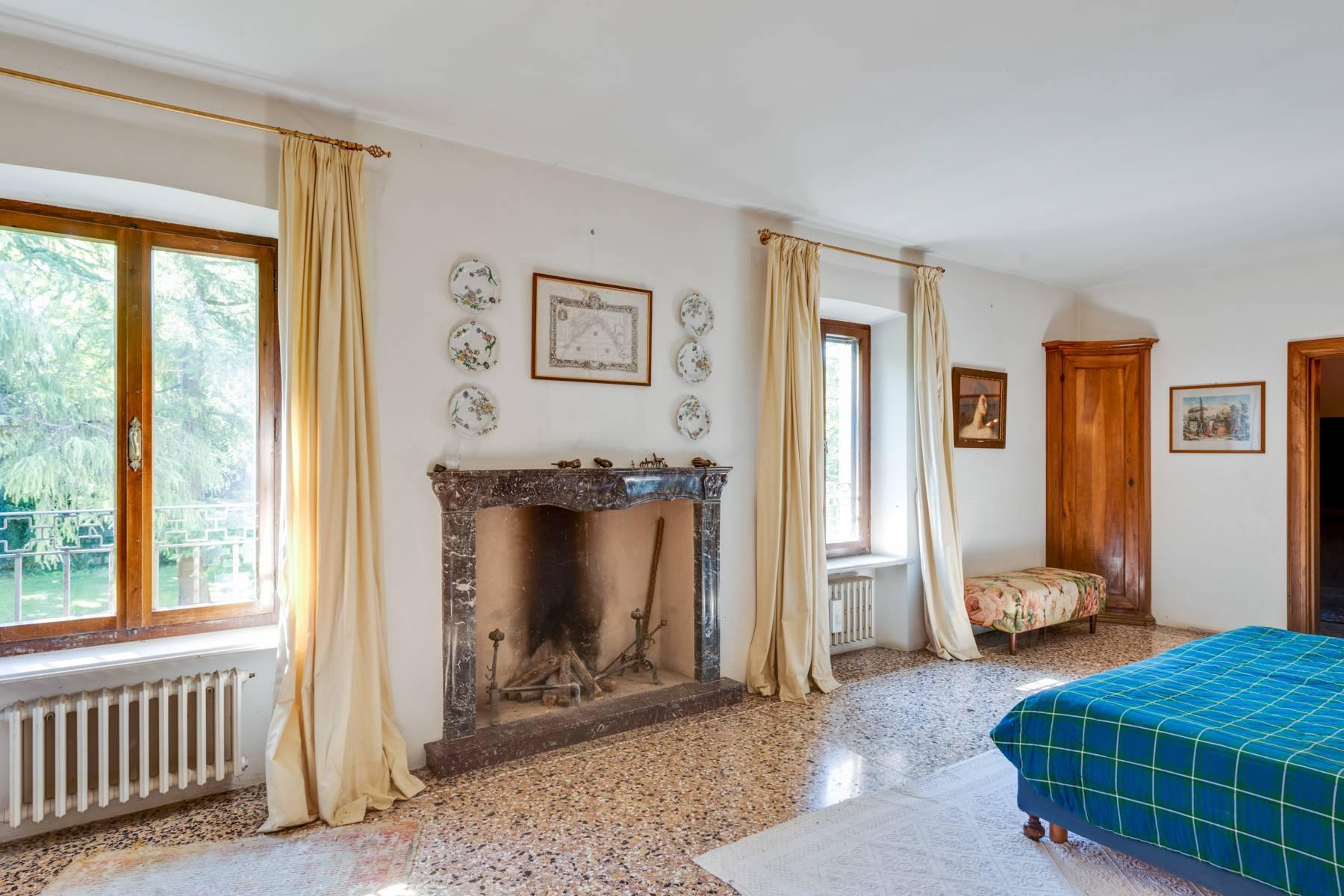 Villa in Vendita a Cervignano Del Friuli: 5 locali, 1500 mq - Foto 30