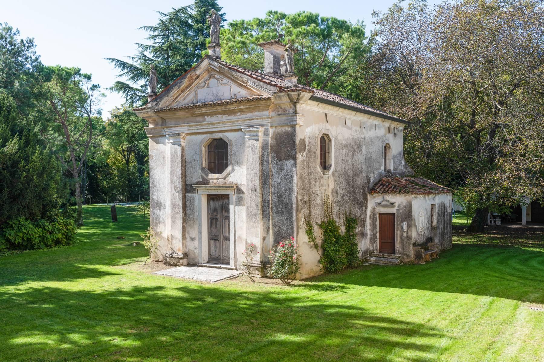 Villa in Vendita a Cervignano Del Friuli: 5 locali, 1500 mq - Foto 11