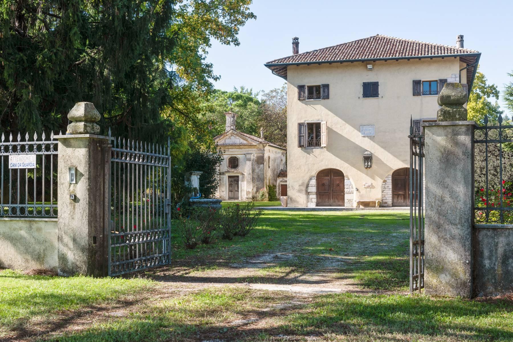 Villa in Vendita a Cervignano Del Friuli: 5 locali, 1500 mq - Foto 20