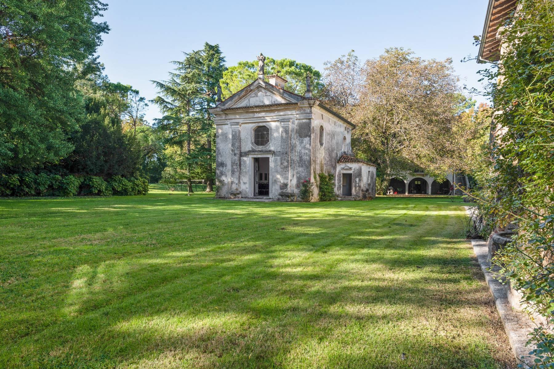Villa in Vendita a Cervignano Del Friuli: 5 locali, 1500 mq - Foto 18