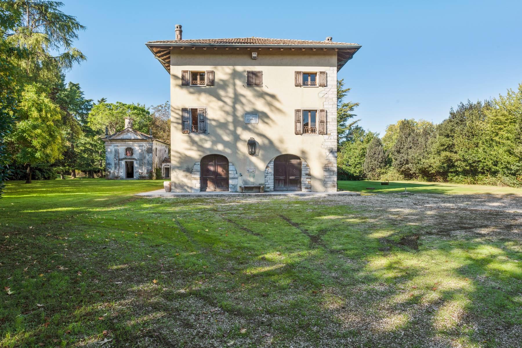 Villa in Vendita a Cervignano Del Friuli: 5 locali, 1500 mq - Foto 8