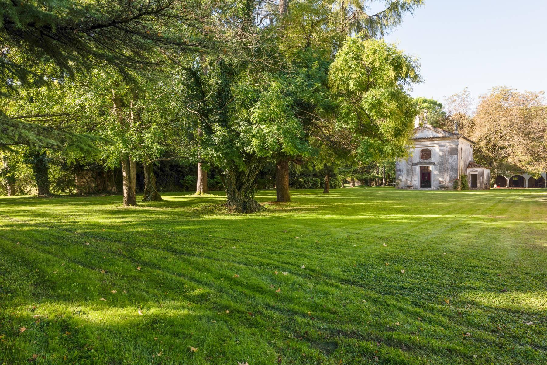 Villa in Vendita a Cervignano Del Friuli: 5 locali, 1500 mq - Foto 19