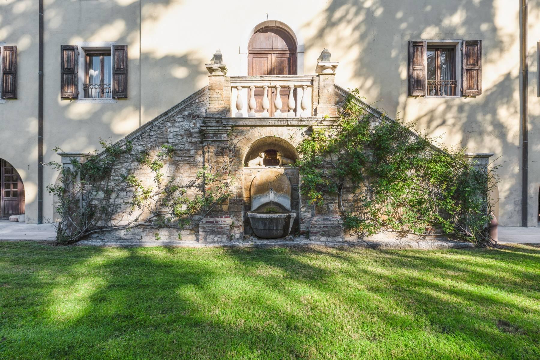 Villa in Vendita a Cervignano Del Friuli: 5 locali, 1500 mq - Foto 14