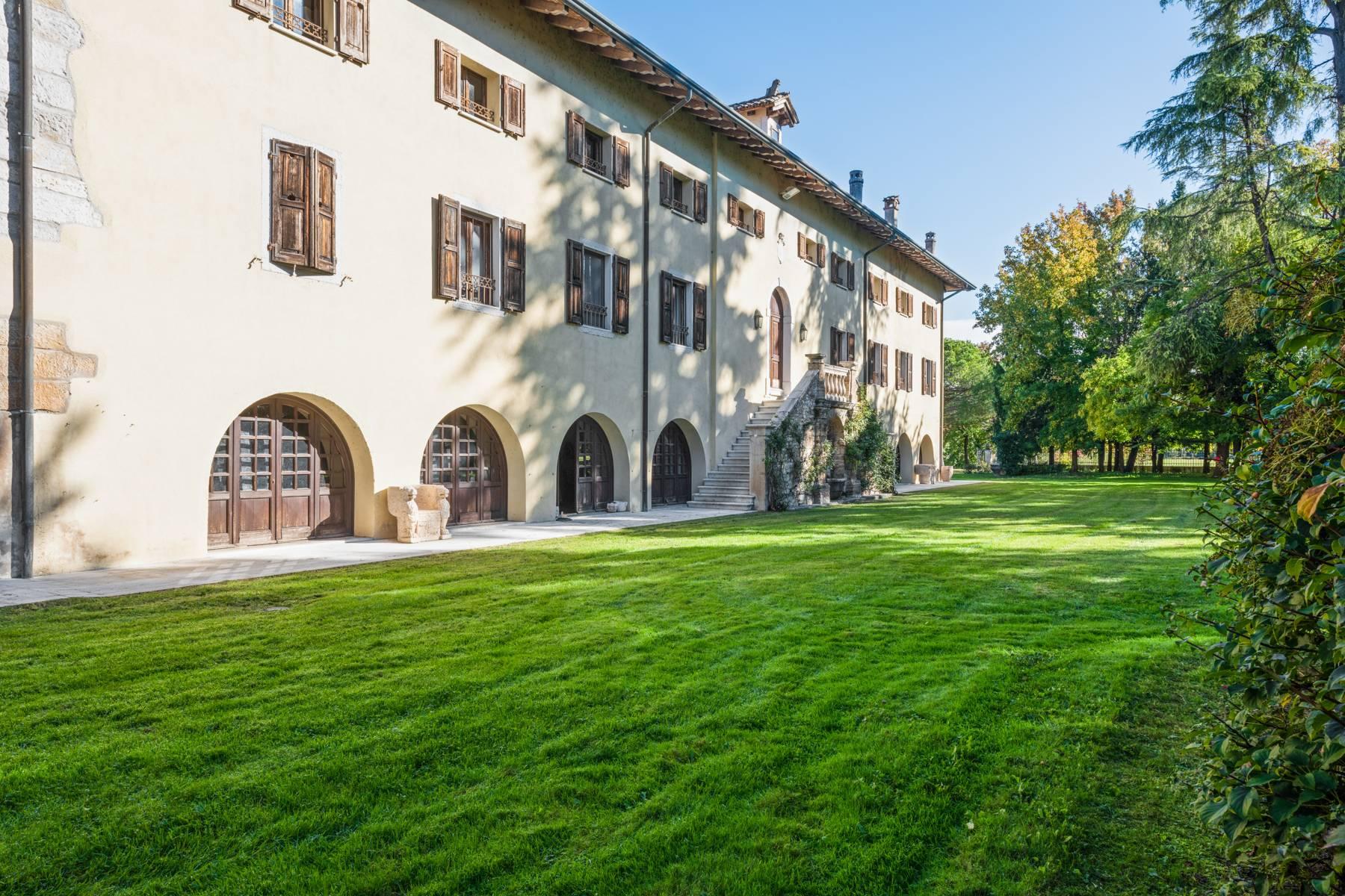 Villa in Vendita a Cervignano Del Friuli: 5 locali, 1500 mq - Foto 15