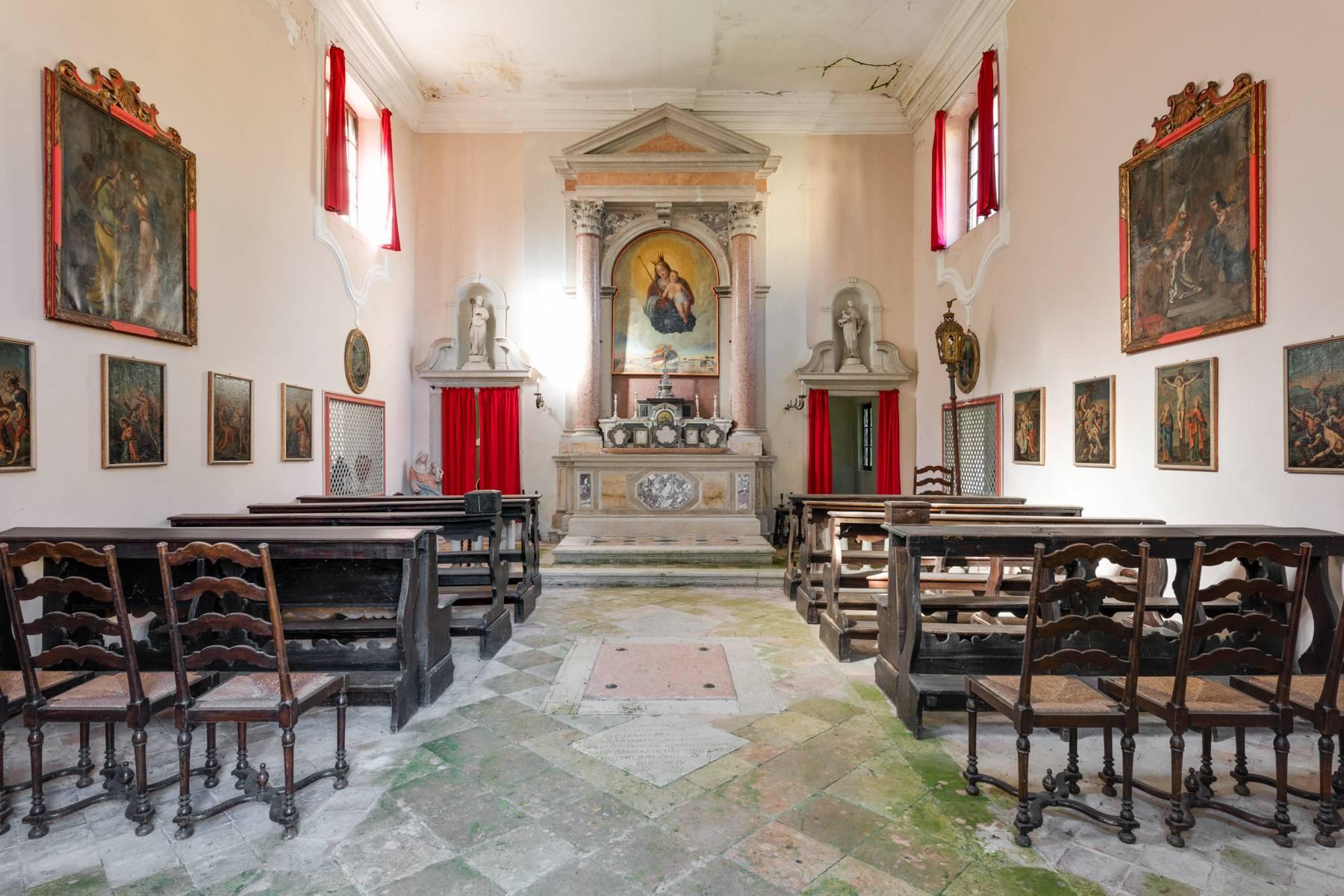 Villa in Vendita a Cervignano Del Friuli: 5 locali, 1500 mq - Foto 12