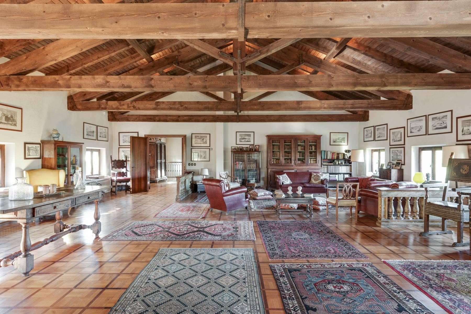 Villa in Vendita a Cervignano Del Friuli: 5 locali, 1500 mq - Foto 2
