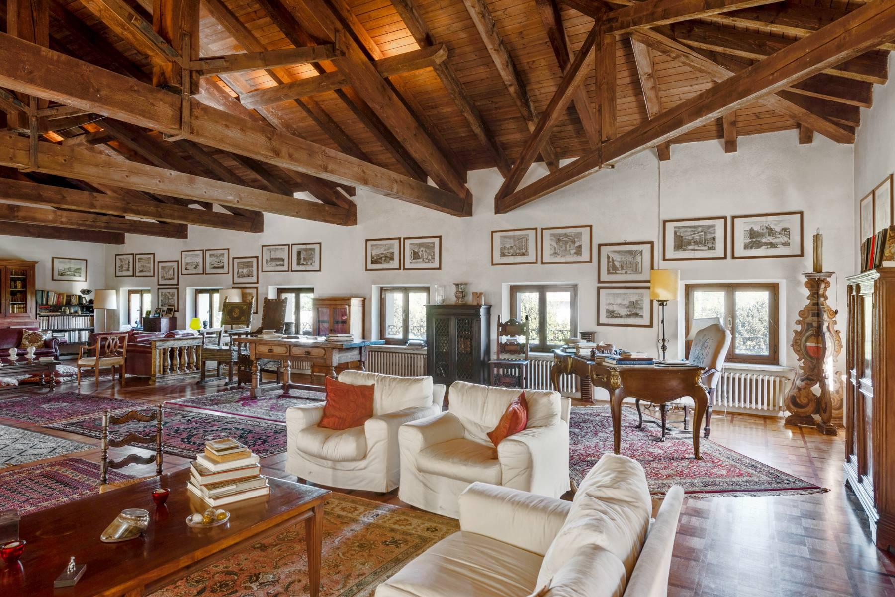 Villa in Vendita a Cervignano Del Friuli via alessandro manzoni