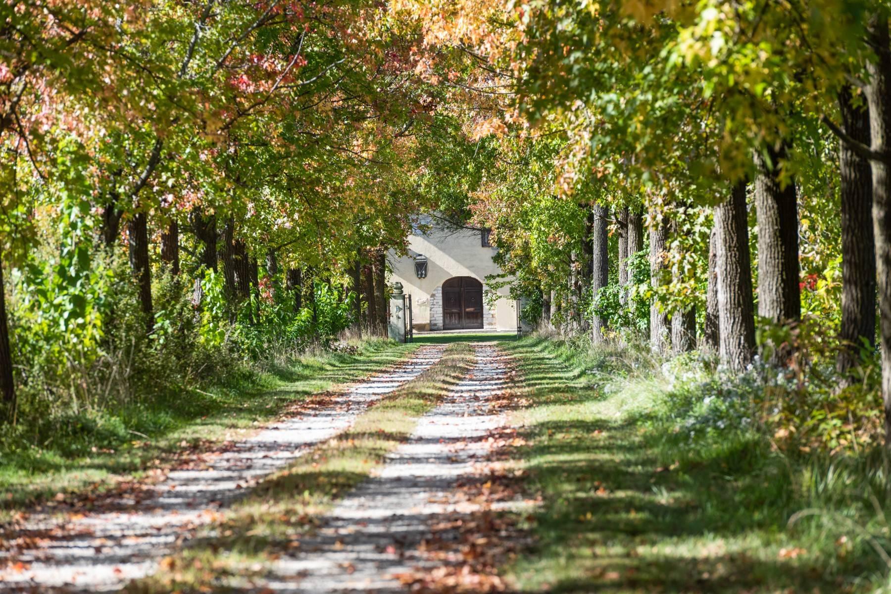 Villa in Vendita a Cervignano Del Friuli: 5 locali, 1500 mq - Foto 10