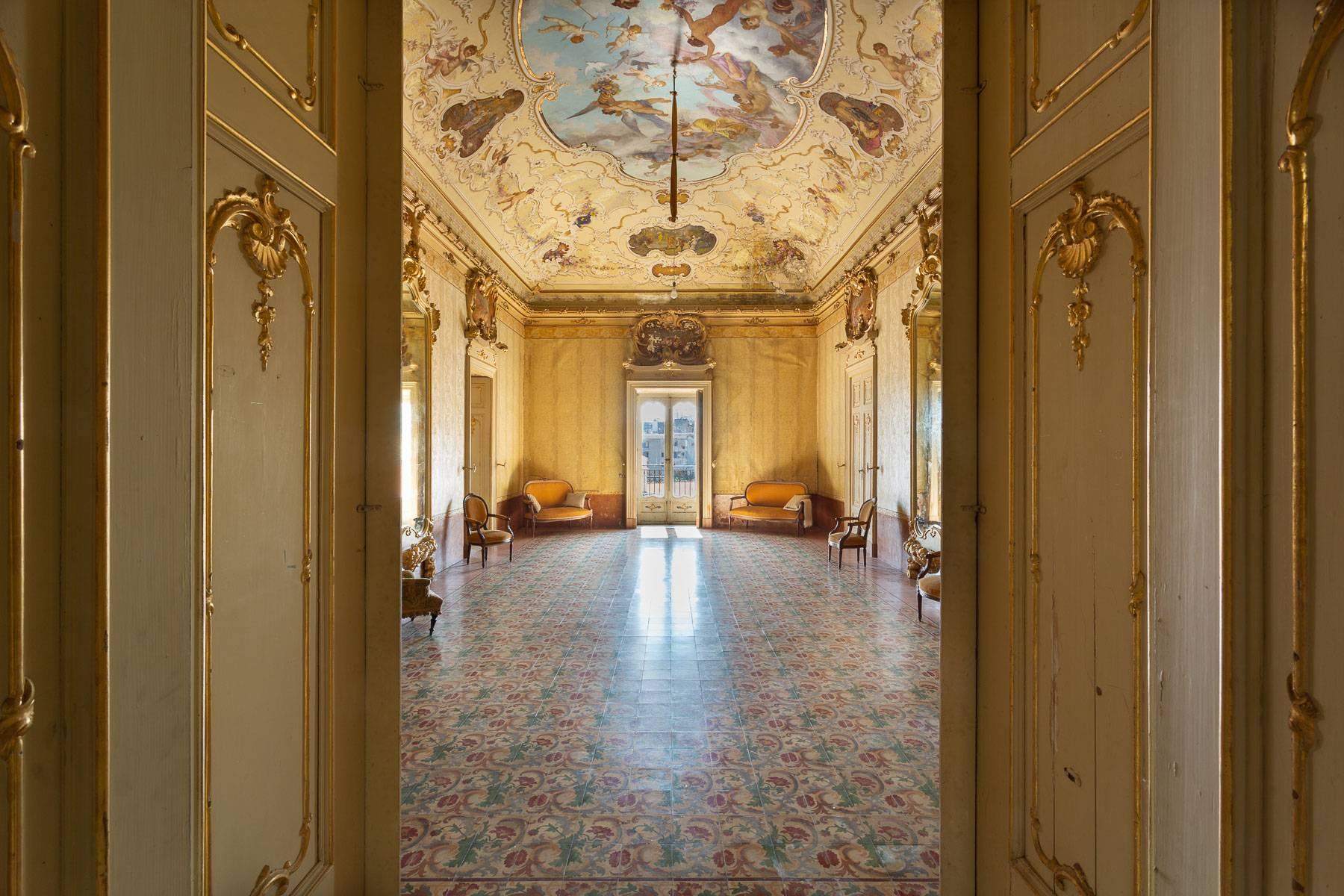 Palazzo in Vendita a Palazzolo Acreide: 5 locali, 800 mq - Foto 1