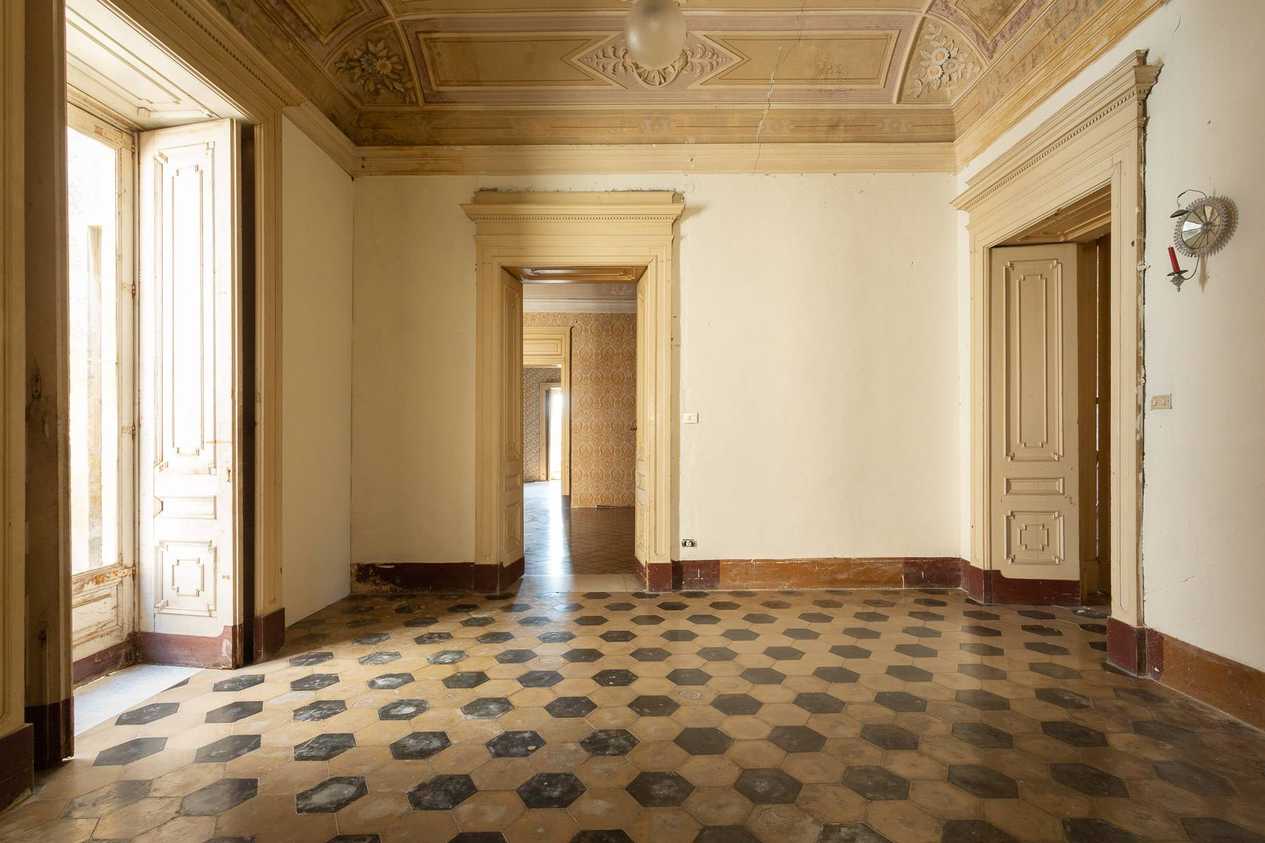 Palazzo in Vendita a Palazzolo Acreide: 5 locali, 800 mq - Foto 4