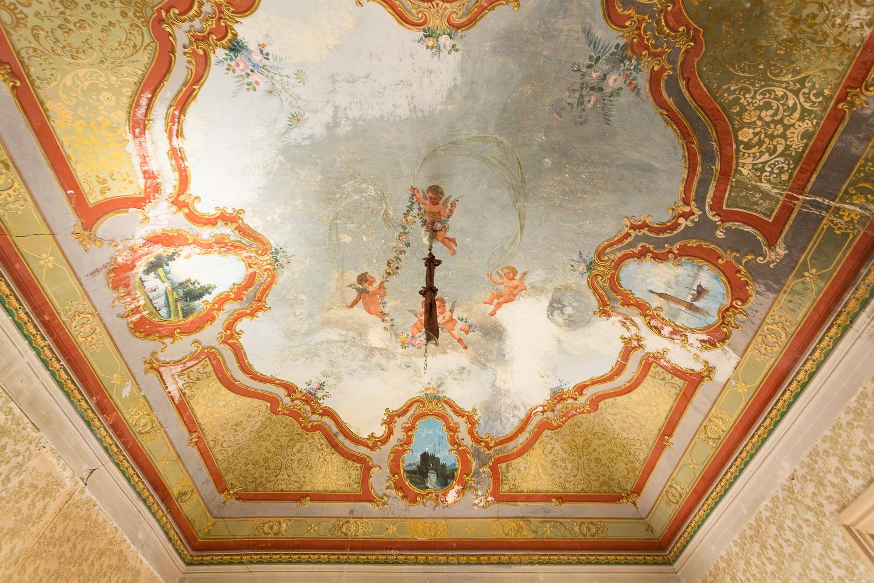 Palazzo in Vendita a Palazzolo Acreide: 5 locali, 800 mq - Foto 18