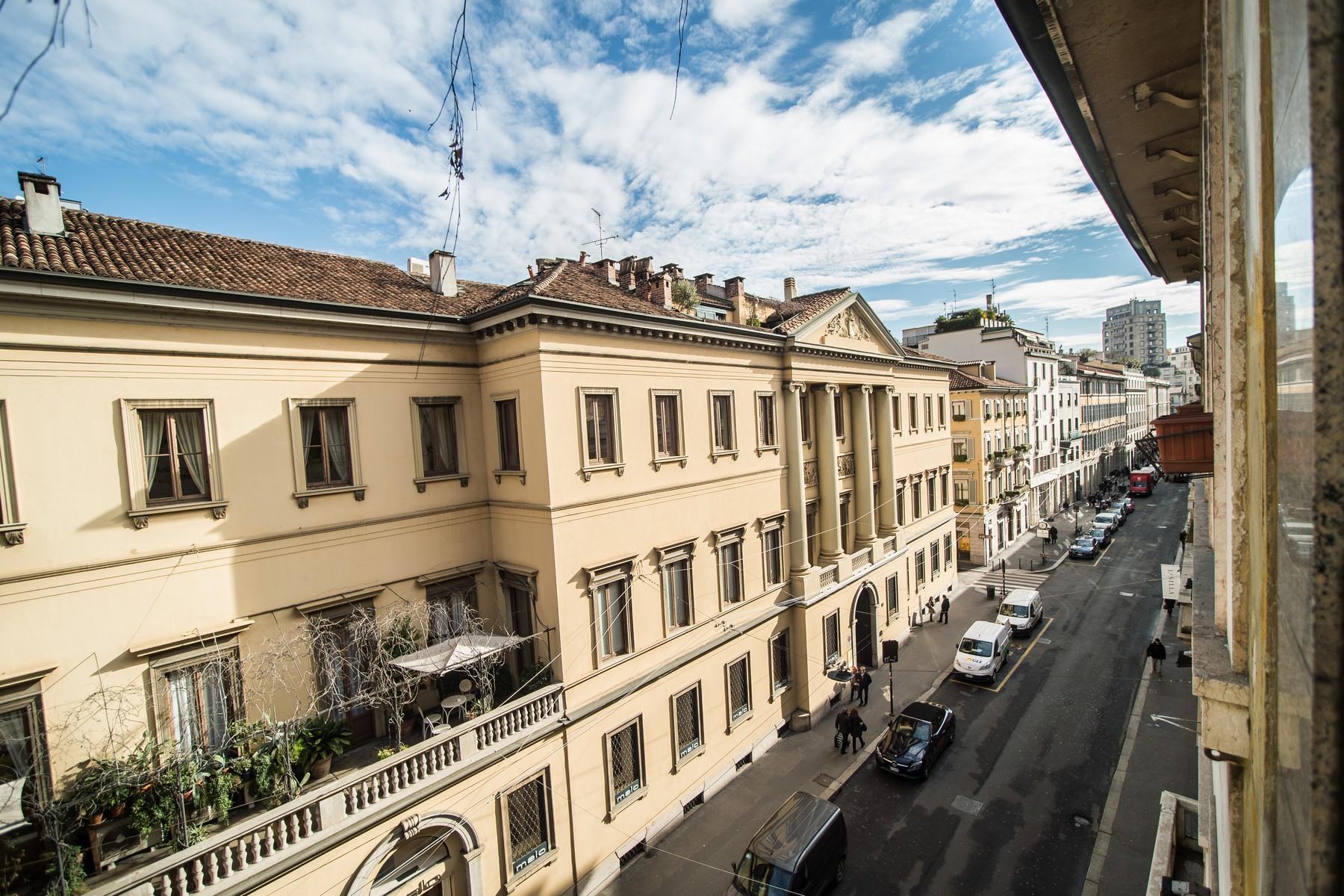 Ufficio-studio in Affitto a Milano: 3 locali, 235 mq - Foto 6