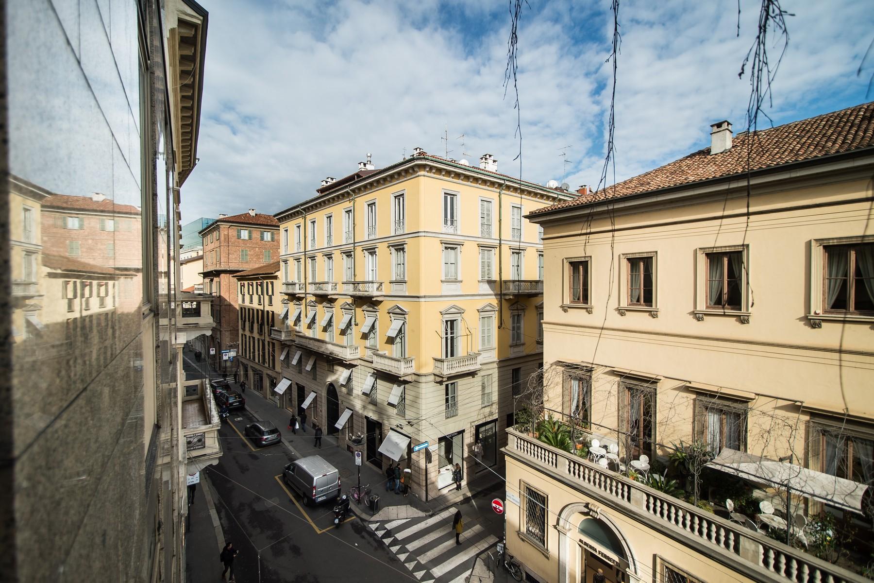 Ufficio-studio in Affitto a Milano: 3 locali, 235 mq - Foto 8