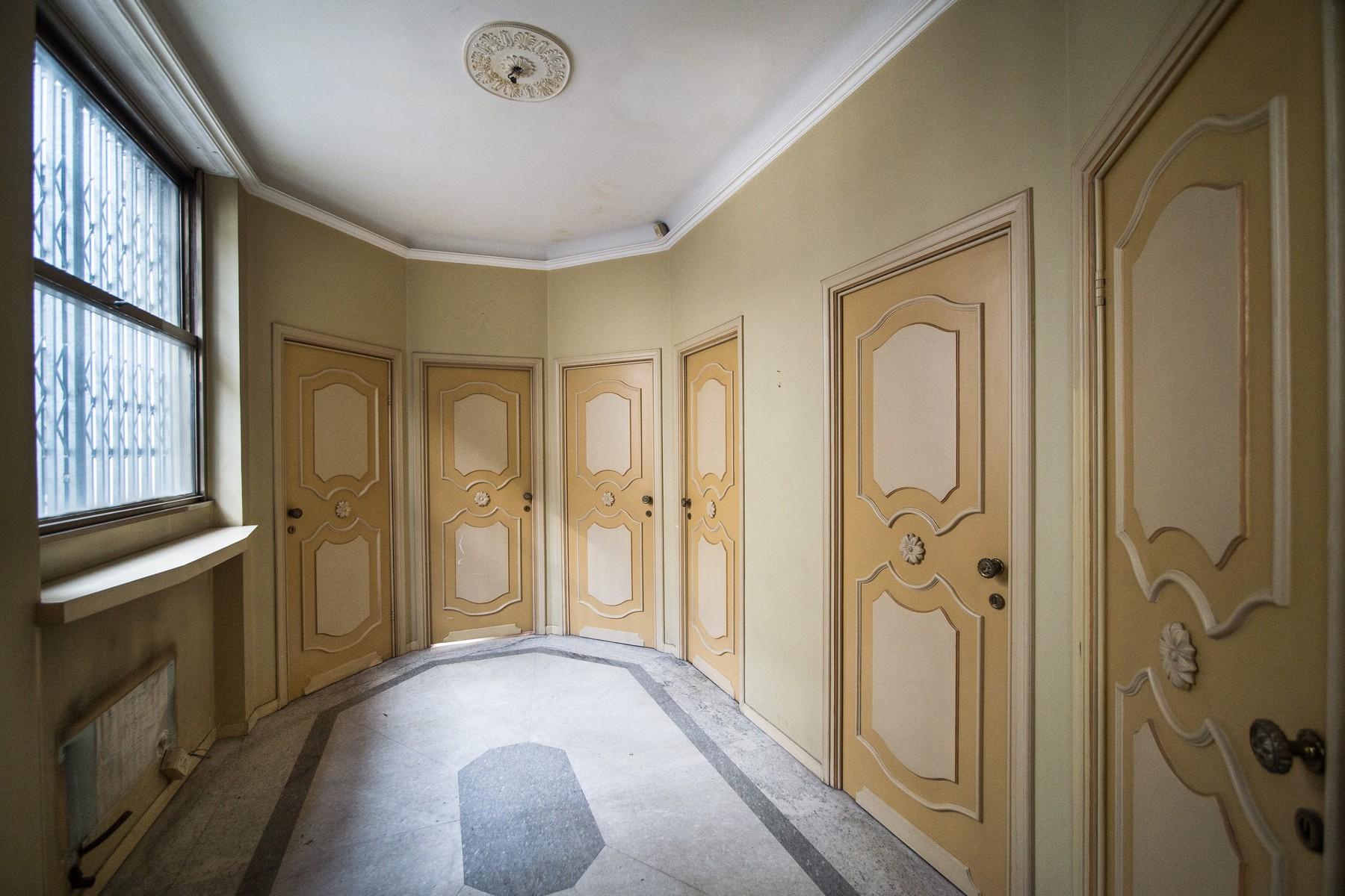 Ufficio-studio in Affitto a Milano: 3 locali, 235 mq - Foto 10