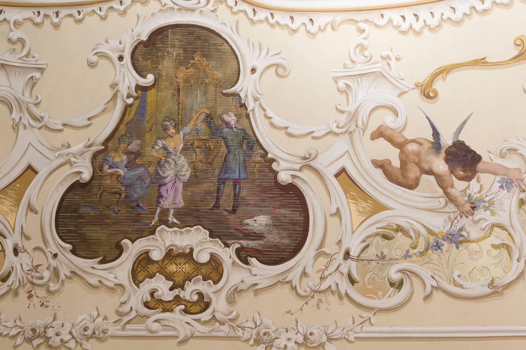 Palazzo in Vendita a Palazzolo Acreide: 5 locali, 800 mq - Foto 10