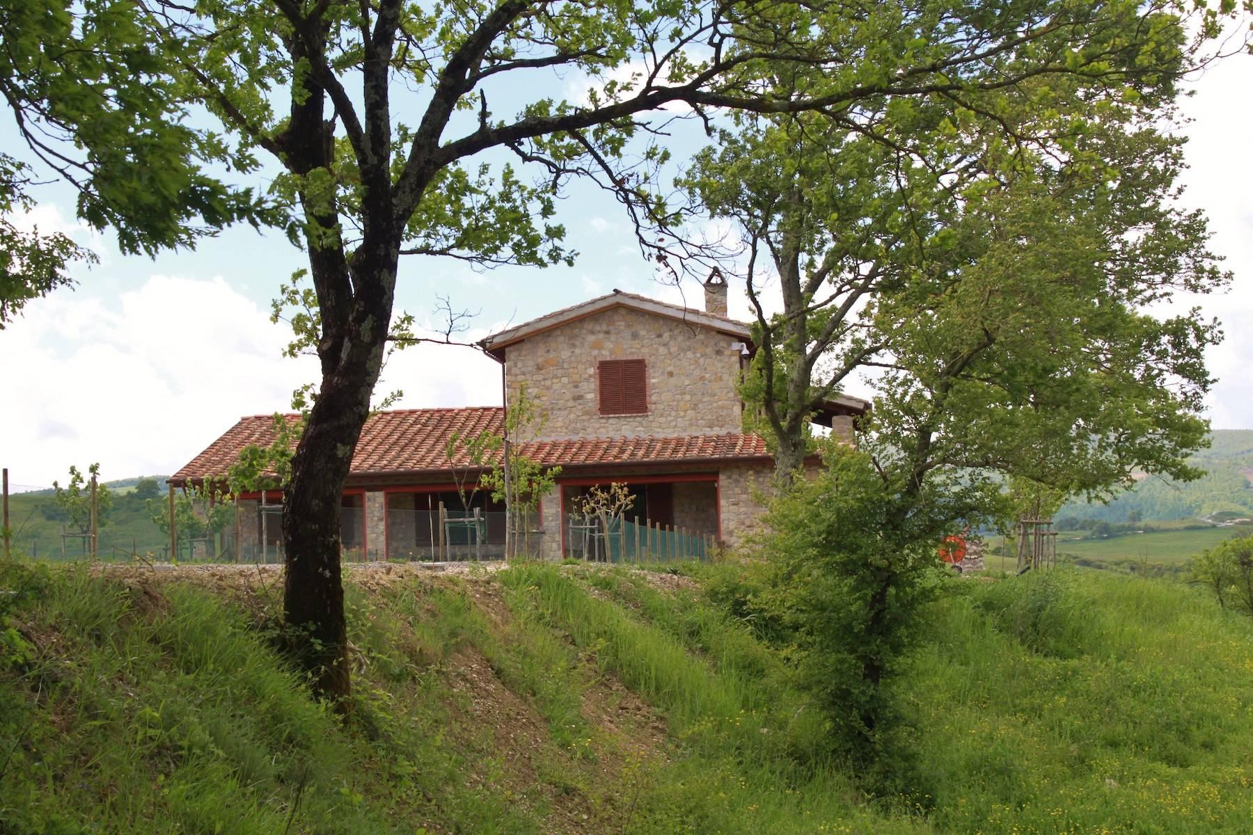 Rustico in Vendita a Fabro: 5 locali, 450 mq - Foto 21