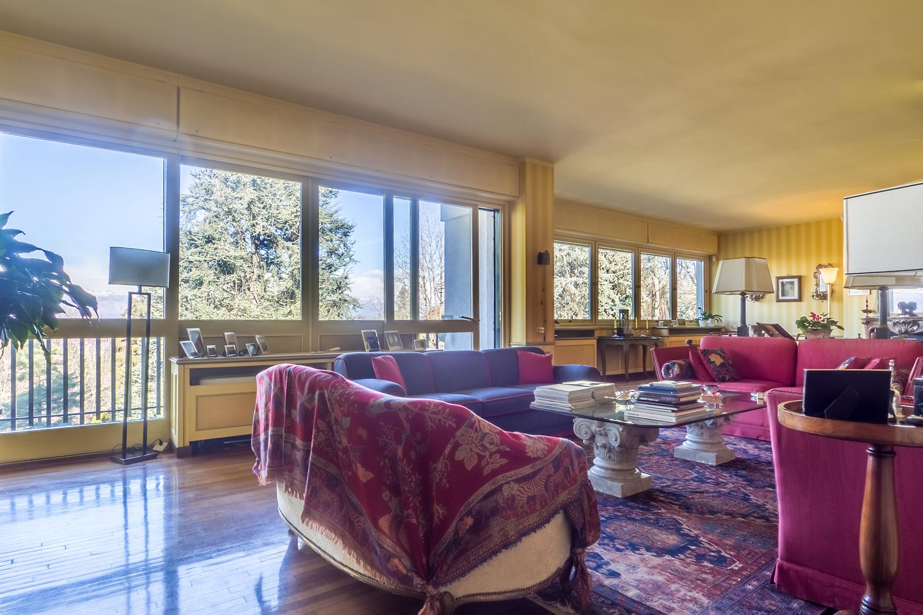 Villa in Vendita a Torino: 5 locali, 600 mq - Foto 5