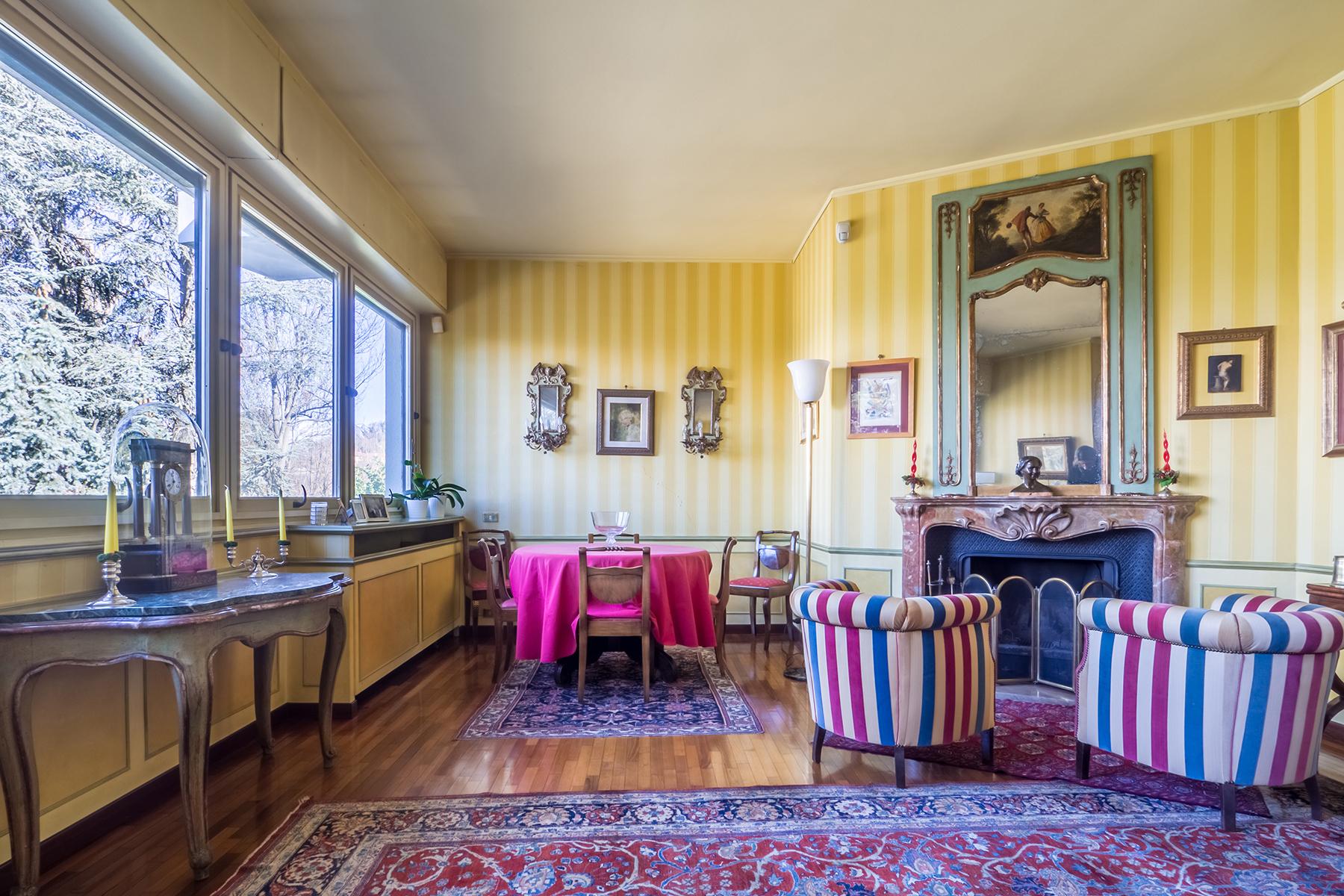 Villa in Vendita a Torino: 5 locali, 600 mq - Foto 7