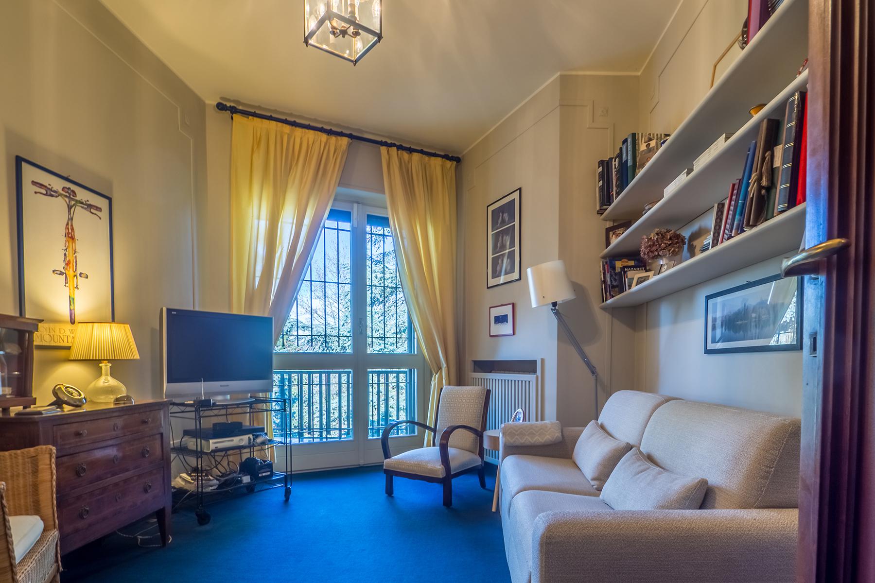 Villa in Vendita a Torino: 5 locali, 600 mq - Foto 11