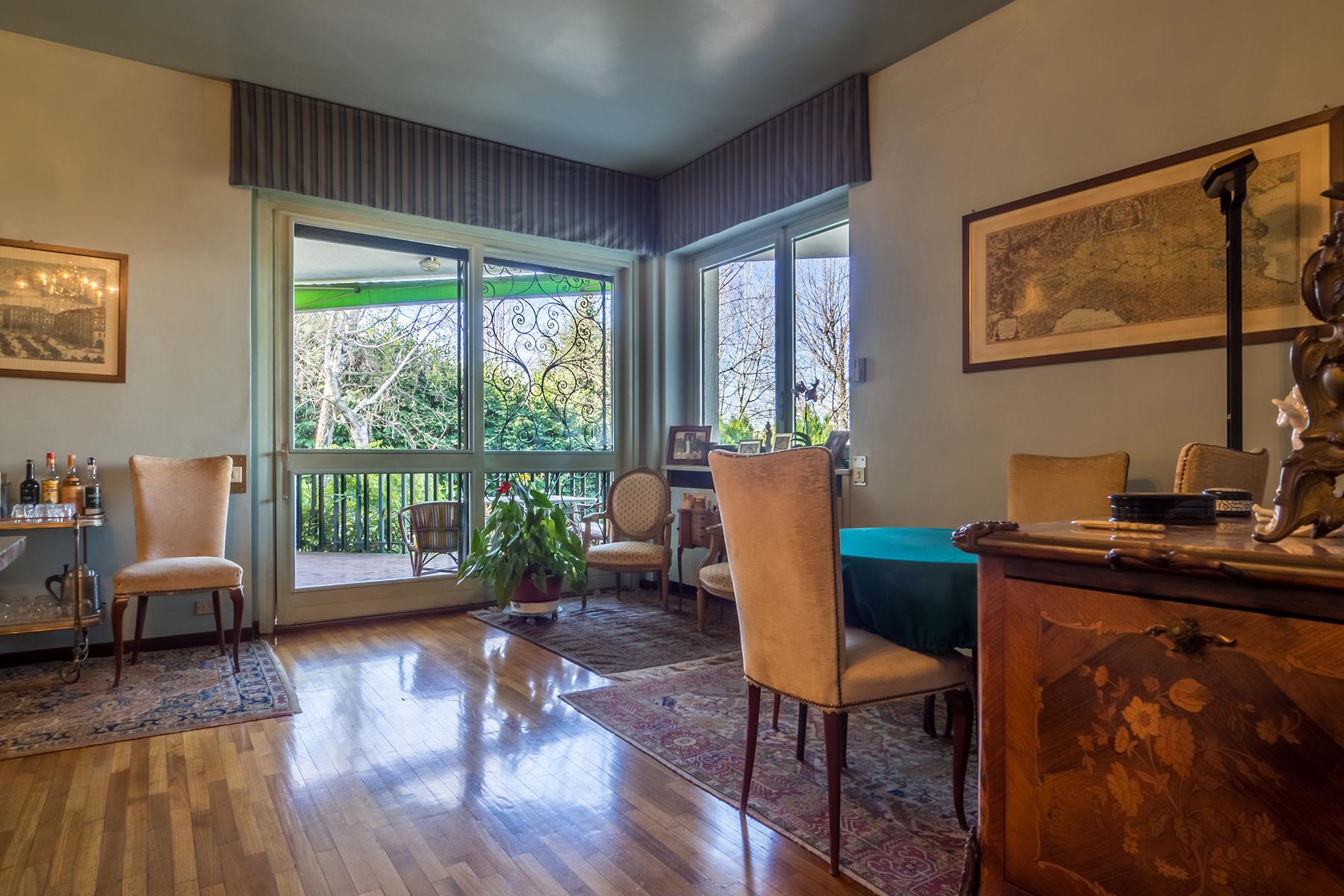 Villa in Vendita a Torino: 5 locali, 600 mq - Foto 23