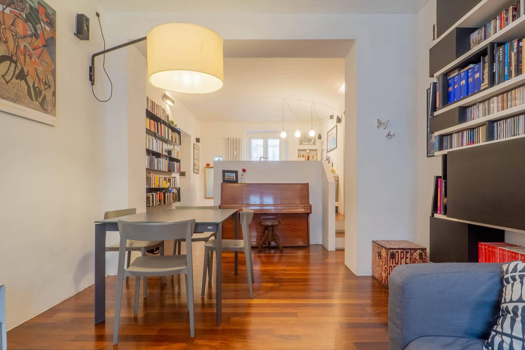 Appartamento in Vendita a Torino via carlo allioni
