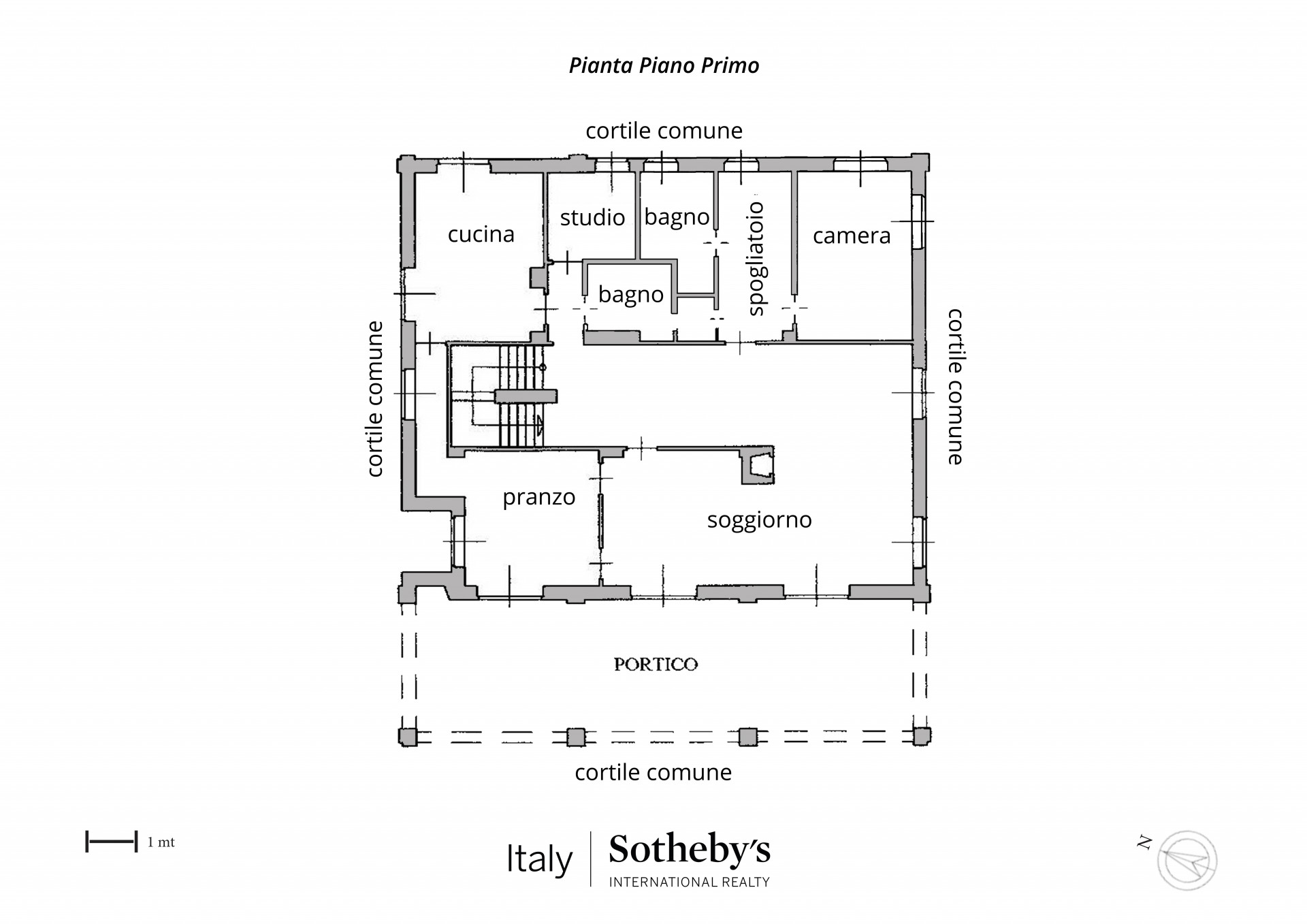 Villa in Vendita a Torino: 5 locali, 500 mq - Foto 29