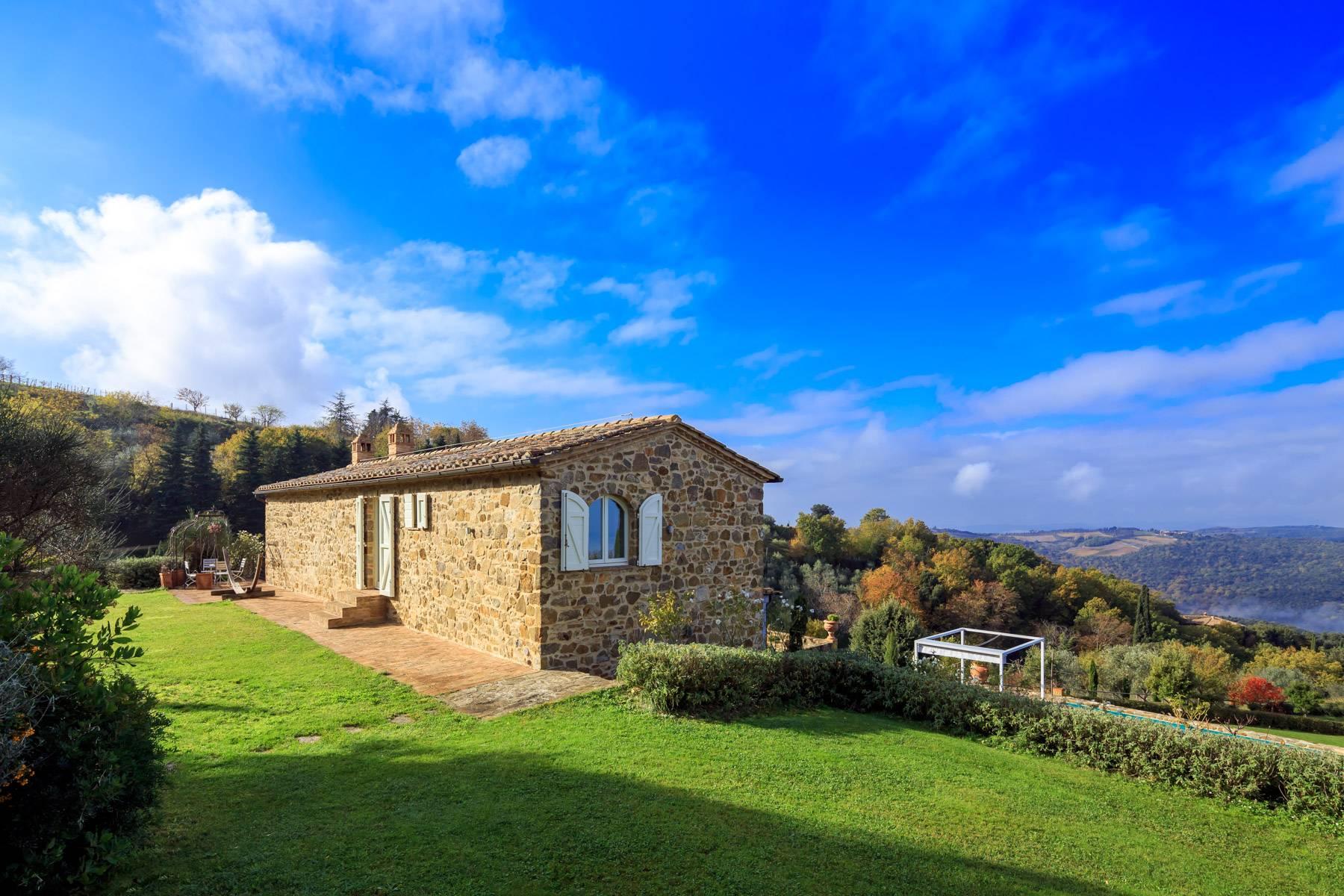 Rustico in Vendita a Montalcino: 5 locali, 300 mq - Foto 30