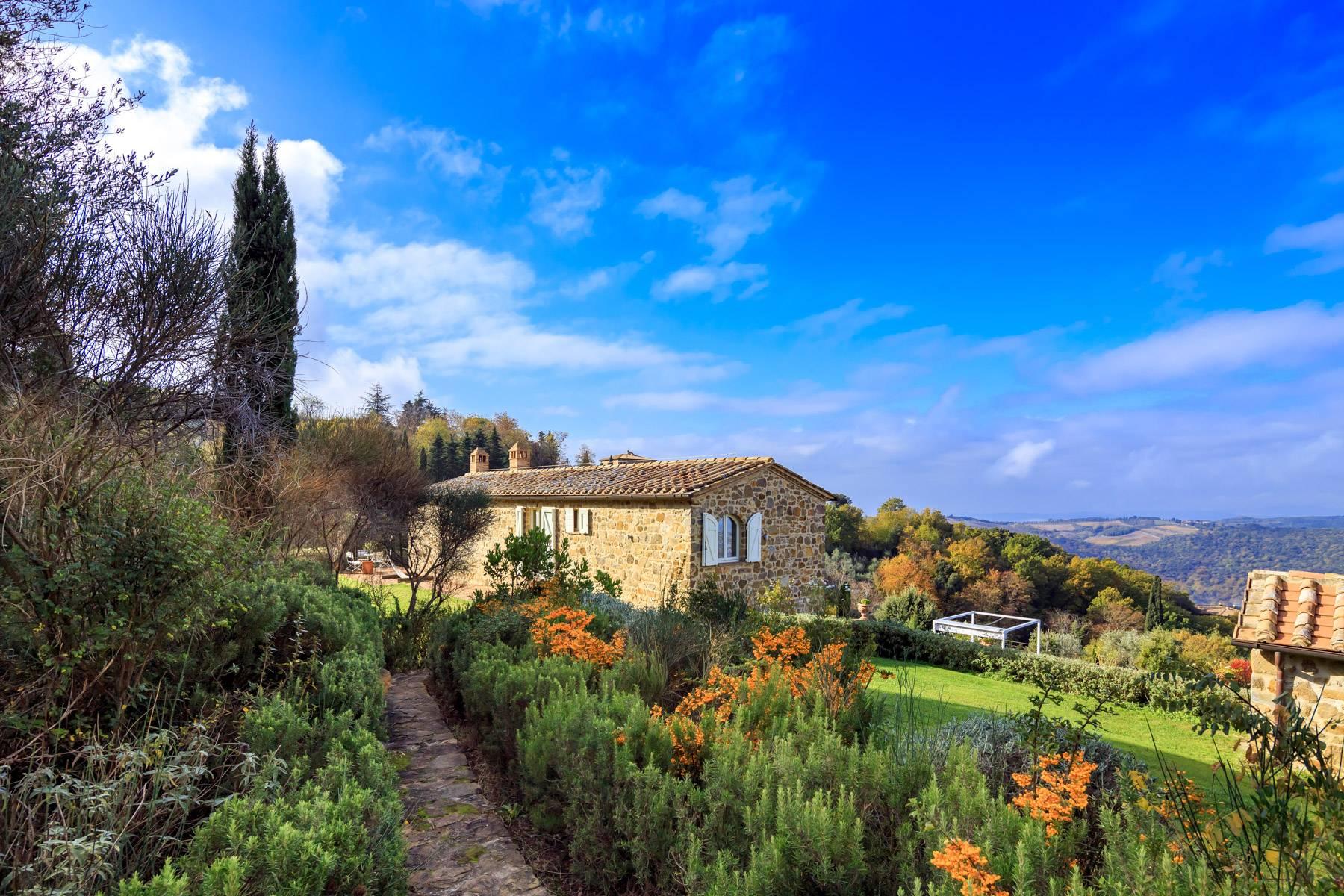 Rustico in Vendita a Montalcino: 5 locali, 300 mq - Foto 3
