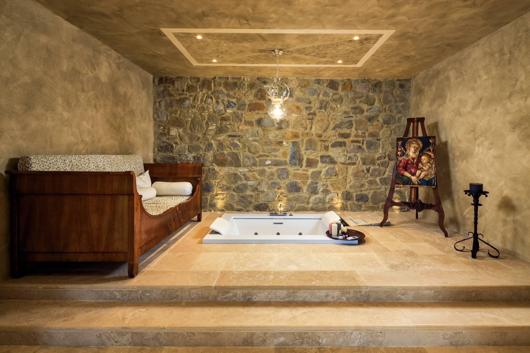 Rustico in Vendita a Montalcino: 5 locali, 300 mq - Foto 19