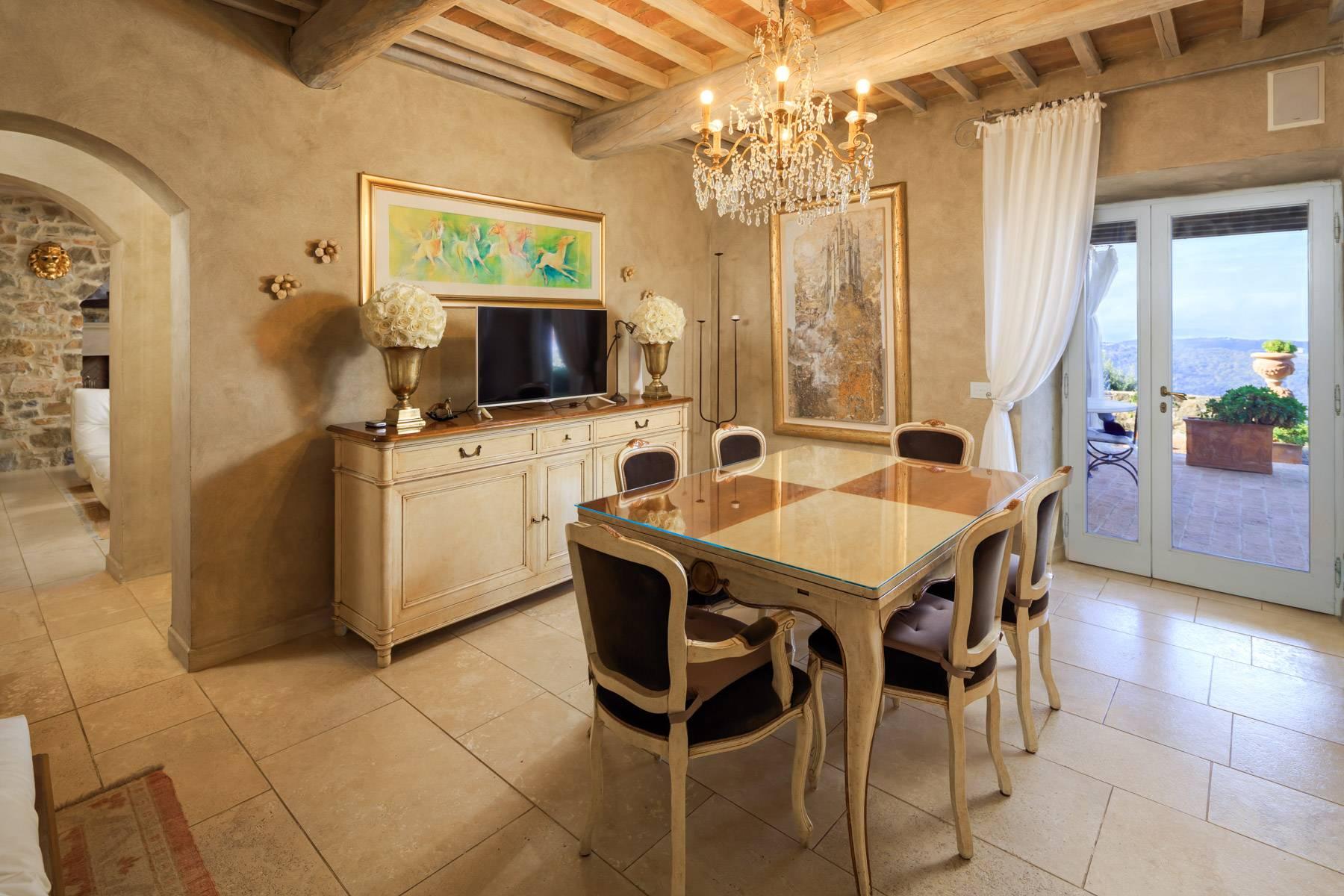 Rustico in Vendita a Montalcino: 5 locali, 300 mq - Foto 11
