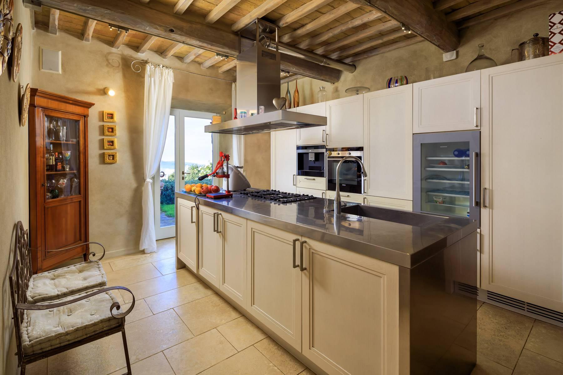 Rustico in Vendita a Montalcino: 5 locali, 300 mq - Foto 13