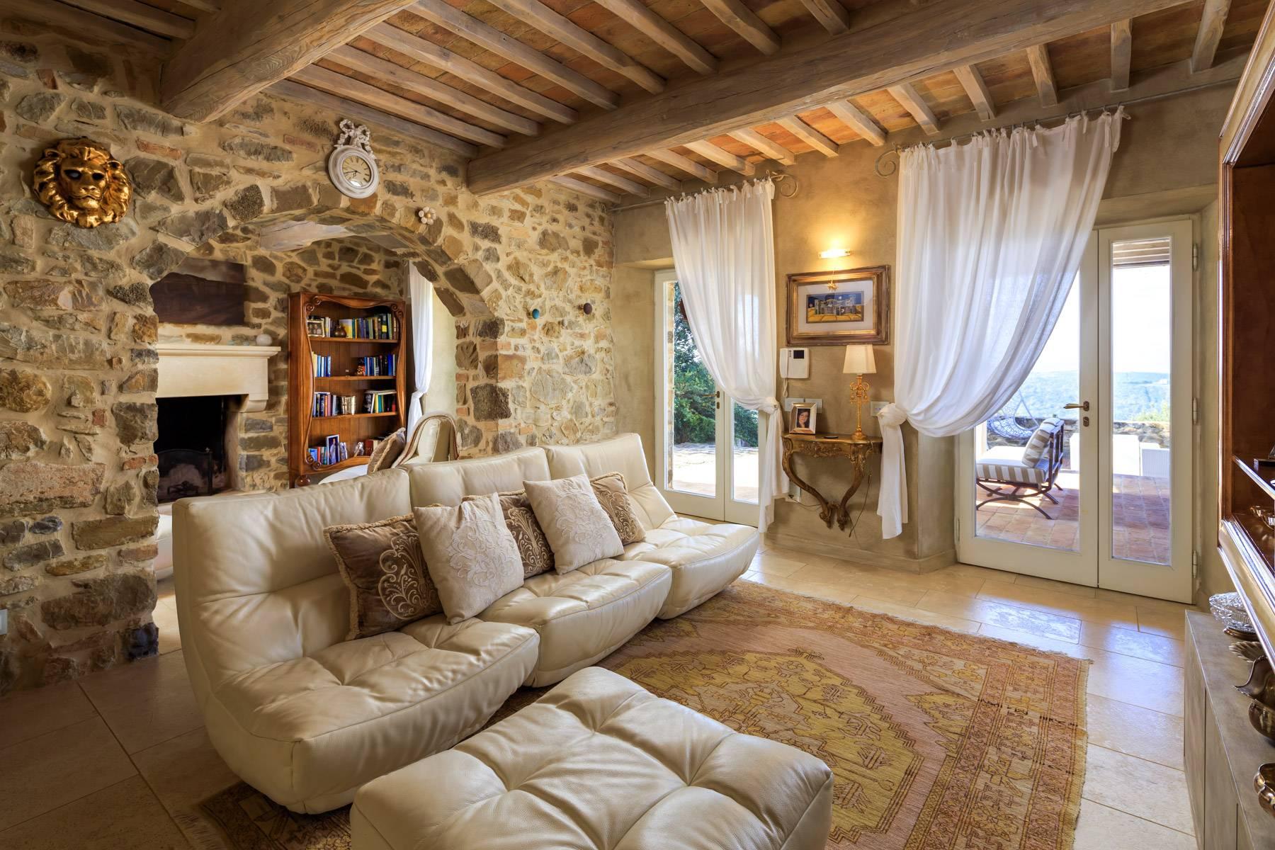 Rustico in Vendita a Montalcino: 5 locali, 300 mq - Foto 12