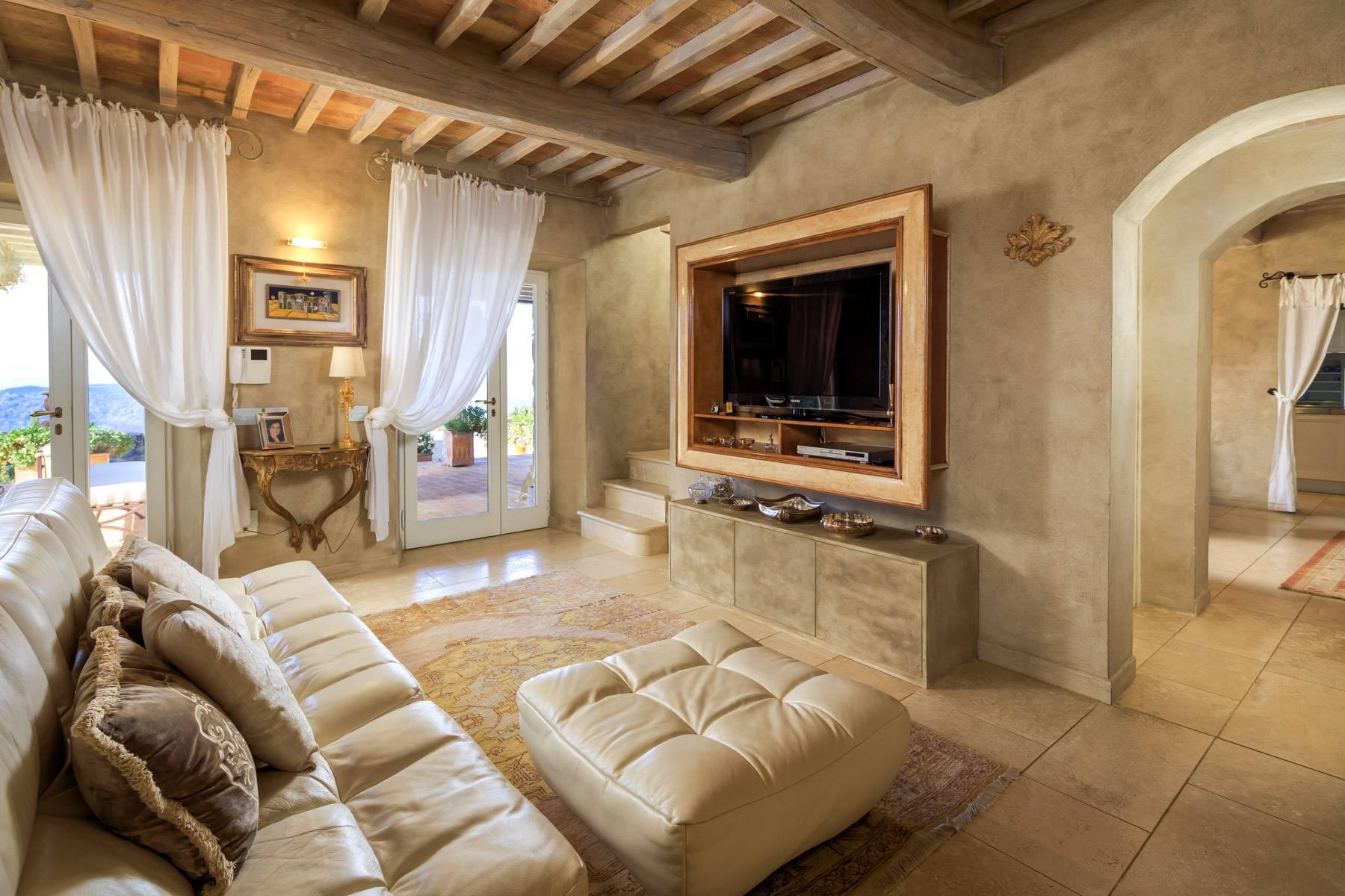 Rustico in Vendita a Montalcino: 5 locali, 300 mq - Foto 17