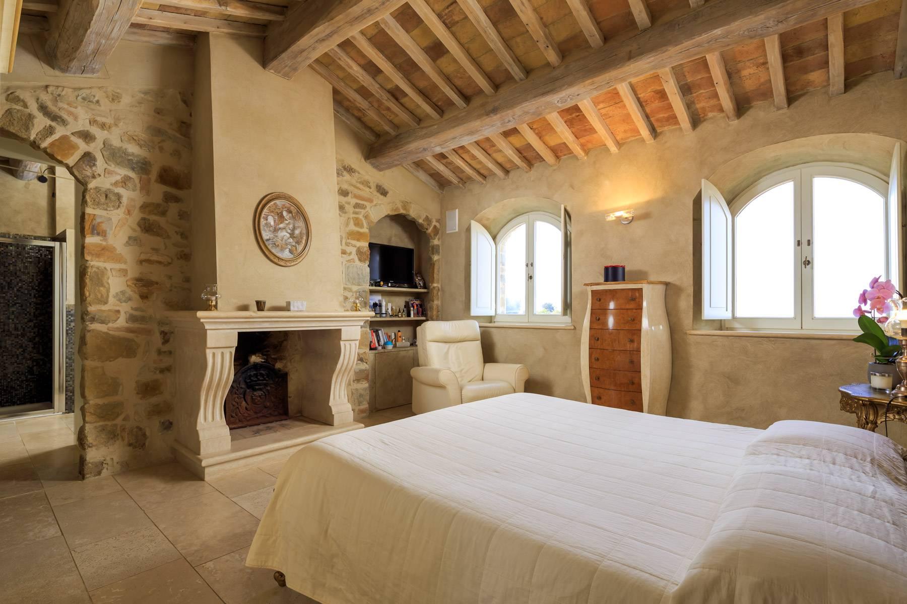 Rustico in Vendita a Montalcino: 5 locali, 300 mq - Foto 14
