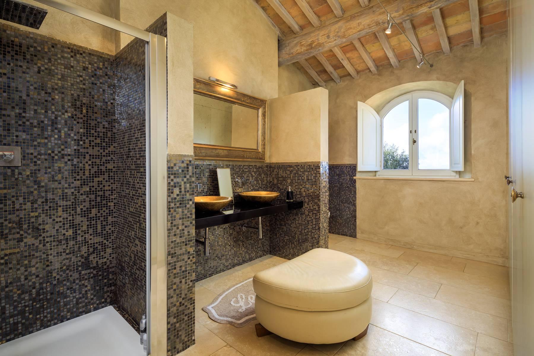 Rustico in Vendita a Montalcino: 5 locali, 300 mq - Foto 15