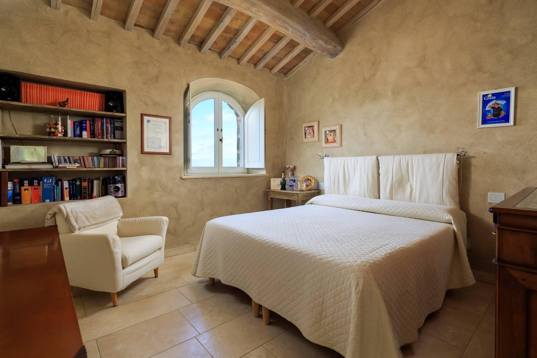 Rustico in Vendita a Montalcino: 5 locali, 300 mq - Foto 16