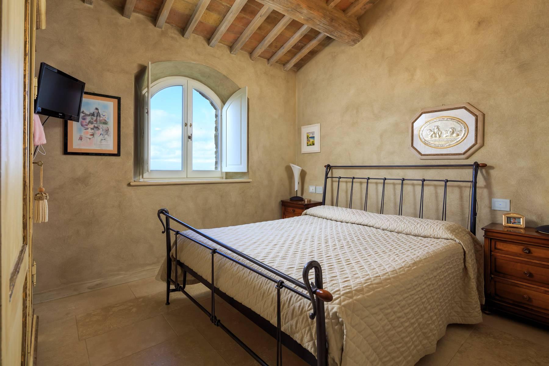 Rustico in Vendita a Montalcino: 5 locali, 300 mq - Foto 20
