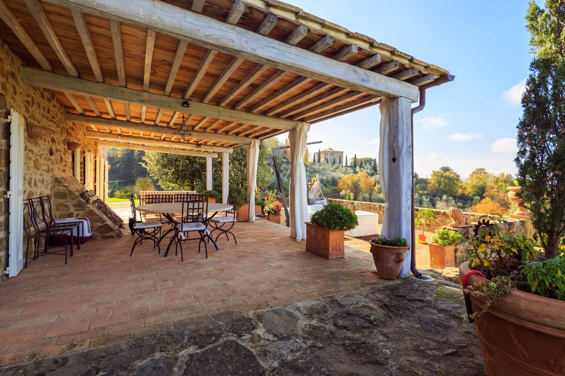 Rustico in Vendita a Montalcino: 5 locali, 300 mq - Foto 23