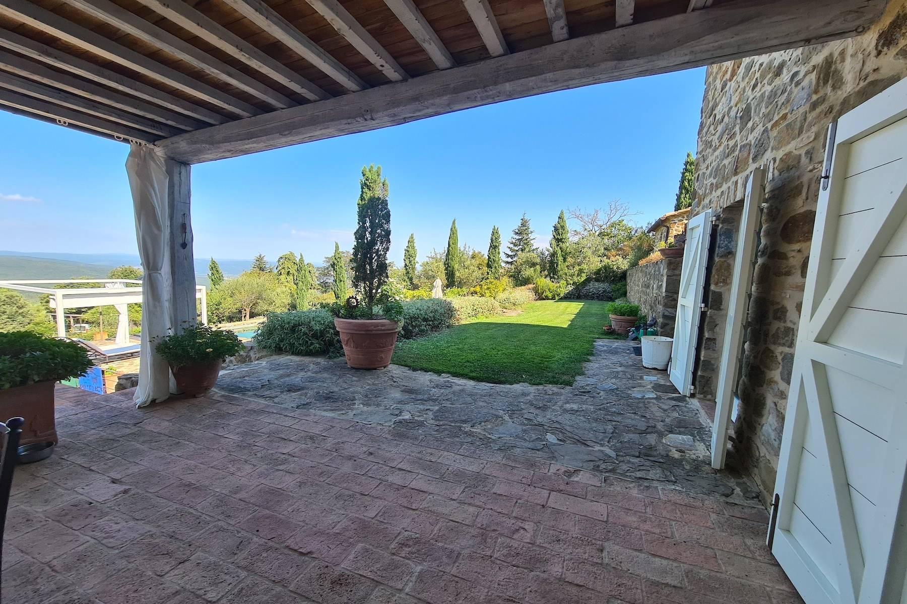 Rustico in Vendita a Montalcino: 5 locali, 300 mq - Foto 25